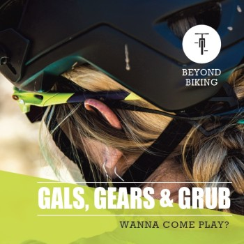 Gals, Gears and Grub teaser